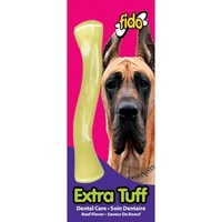 Fido Extra Tuff Bone - Beef - Medium (16cm)