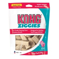 KONG Ziggies Puppy Treats - Large - 227g