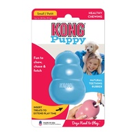 KONG Puppy Toy - Small