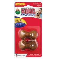 KONG Marathon Replacement Treats - Small