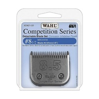 WAHL Competition Series Detachable Blade Set (#8 1/2 Medium 3mm)