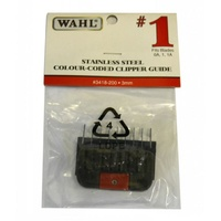 WAHL Stainless Steel Clipper Guide (#1 - 3mm) for KM-2