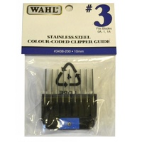WAHL Stainless Steel Clipper Guide (#3 - 10mm) for KM-2