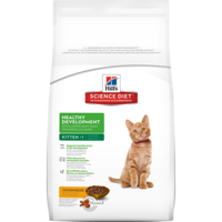 Hill's Science Diet Kitten Healthy Development - 2kg