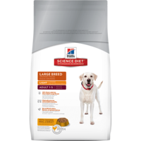 Hill's Science Diet Canine Adult Light Large Breed - 12kg