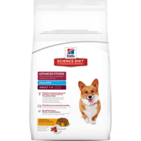 Hill's Science Diet Canine Adult Advanced Fitness Small Bites - 8kg