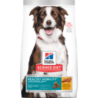Hill's Science Diet Canine Adult Healthy Mobility Large Breed - 12kg