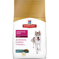 Hill's Science Diet Canine Adult Sensitive Skin - 2kg