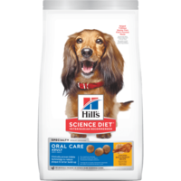 Hill's Science Diet Canine Adult Oral Care - 2kg
