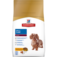 Hill's Science Diet Canine Adult Oral Care - 12kg