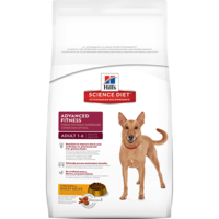 Hill's Science Diet Canine Adult Advanced Fitness - 7.5kg