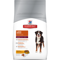 Hill's Science Diet Canine Adult Large Breed - 7.5kg