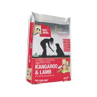 Meals for Mutts Dog Kangaroo & Lamb - 9kg