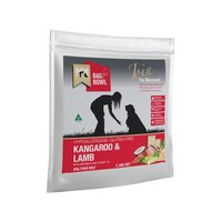 Meals for Mutts Dog Kangaroo & Lamb - 2.5kg