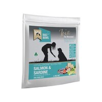 Meals for Mutts Dog Salmon & Sardines - 2.5kg