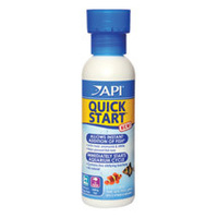 API Quick Start  Aquarium Cycle Starter - 30ml