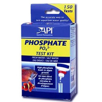 API Phosphate Test Kit - 150 Tests