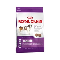 Royal Canin Giant Breed Adult - 15kg