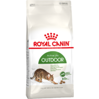 Royal Canin Outdoor for Cats - 2kg