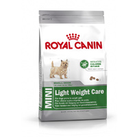 Royal Canin Mini Dog Light Weight Care - 2kg