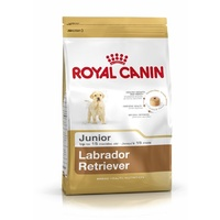 Royal Canin Labrador Junior - 3kg