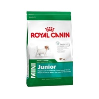 Royal Canin Canine Mini Junior (Puppy) - 2kg