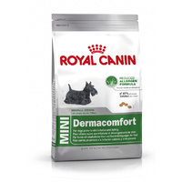 Royal Canin Mini Dermacomfort for Adult Dogs - 2kg
