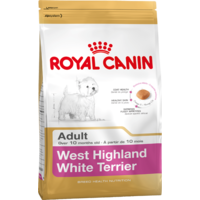 Royal Canin West Highland White Terrier - 3kg