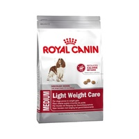 Royal Canin Canine Medium Light Weight Care - 3kg