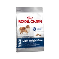 Royal Canin Canine Maxi Light Weight Care Dog Food - 2kg