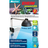 EHEIM powerLED Actinic Blue Marine Aquarium Light