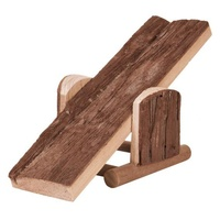 Trixie Small Seesaw for Small Animals - 22x7x8cm