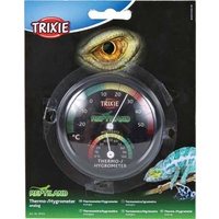 Reptile Analogue Thermometer/Hygrometer