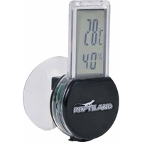 Reptile Digital Thermometer/Hygrometer