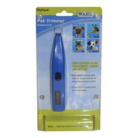 WAHL Stylique Pet Trimmer Kit