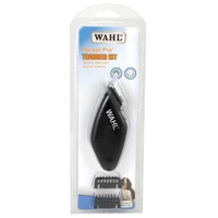 WAHL Pocket Pro Pet Trimmer Kit