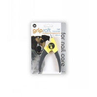 JW Grip Soft Deluxe Pet Nail Trimmer - Regular