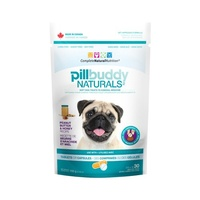 Pill Buddy Naturals - Peanut Butter & Honey - 150g (30 Treats)
