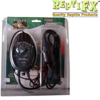 ReptiFX Reptile Thermostat with Plastic Probe