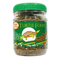 Turtle Food Pellets (Aristopet) - 125g