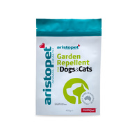 Dog & Cat Garden Repellent (Aristopet) - 400g