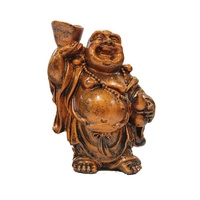 Laughing Buddha with Cup - Mini