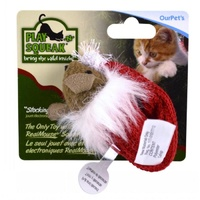 Play-N-Squeak Holiday Stocking Stuffer Cat Toy