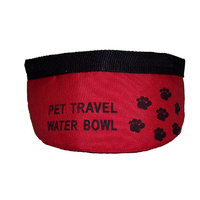 Travel Pet Bowl - Small