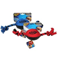 NERF Dog Trackshot Tuff Tug - Medium (38cm)