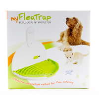 My Flea Trap - Ecological Pet Protector