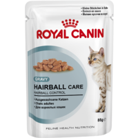 Royal Canin Feline Hairball Care in Gravy - 85g
