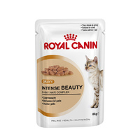 Royal Canin Feline Intense Beauty in Gravy - 85g