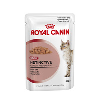 Royal Canin Feline Instinctive In Jelly Adult - 85g