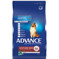 Advance Mature Dog All Breed - Chicken - 15kg